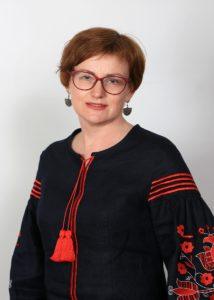 Каюк Світлана Миколаївна