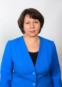 Литвинова Тетяна Федорівна
