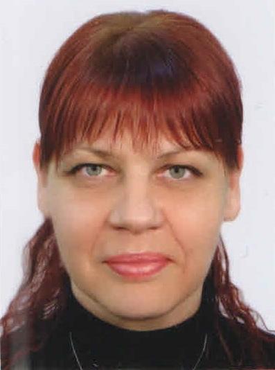 КОВАЛЬСЬКА-ПАВЕЛКО Ірина Миколаївна